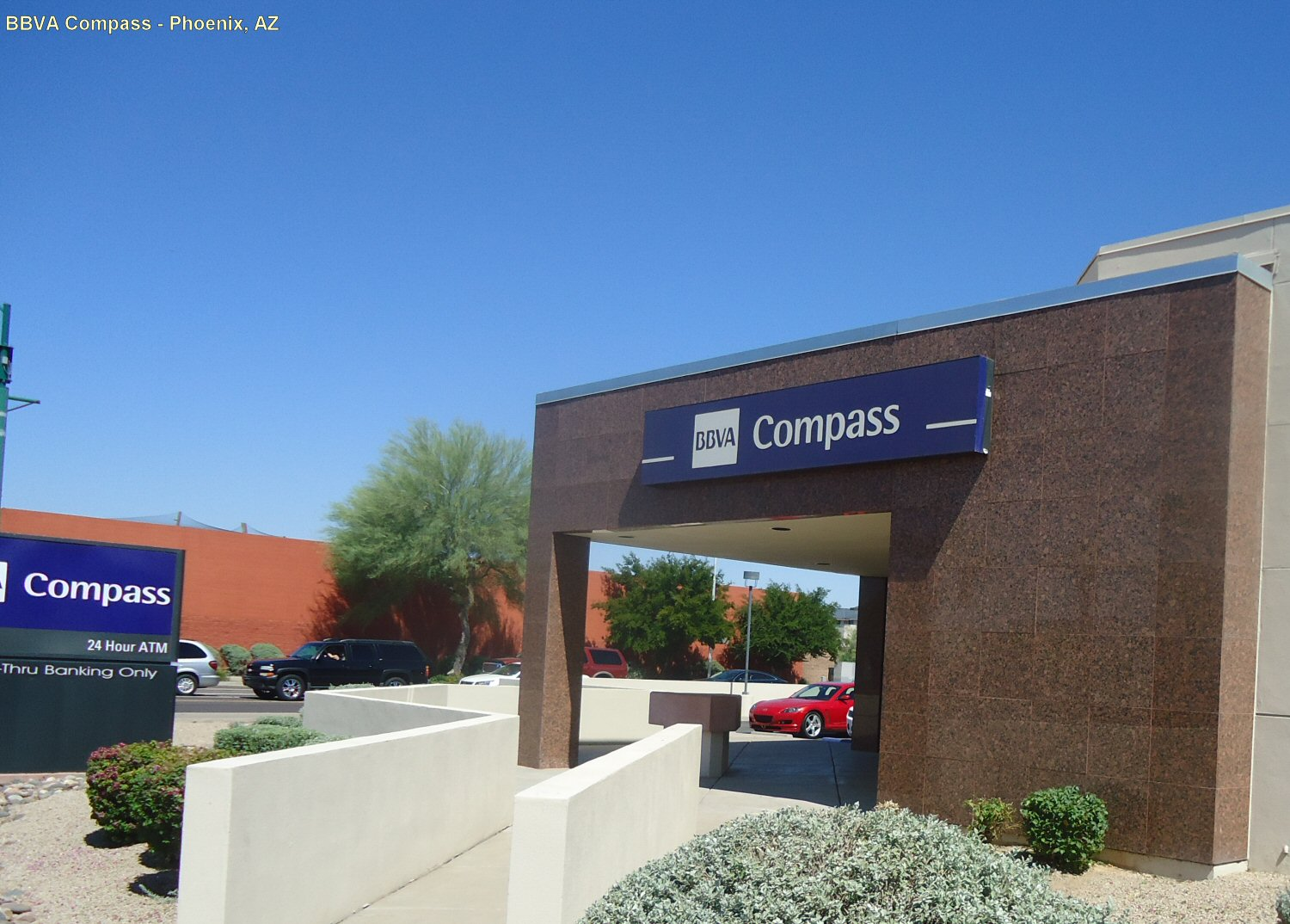Stone Panels, Inc. | BBVA COMPASS BANK