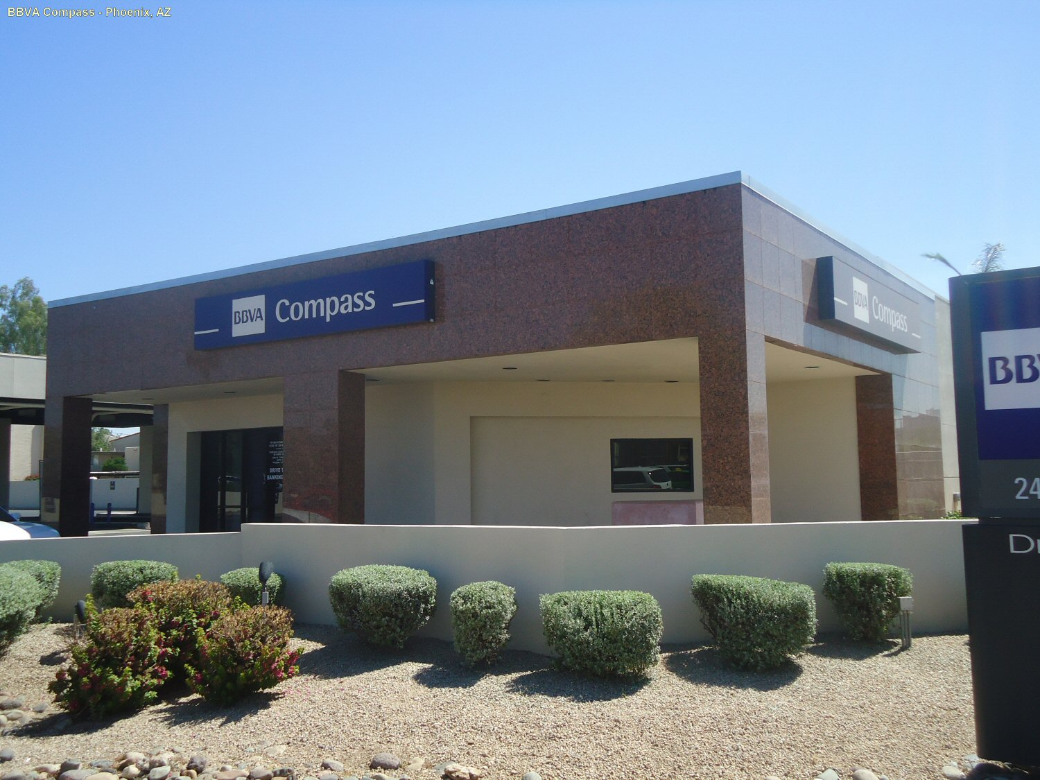 Stone Panels Inc BBVA COMPASS BANK