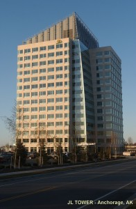 JL Tower - Anchorage, Alaska