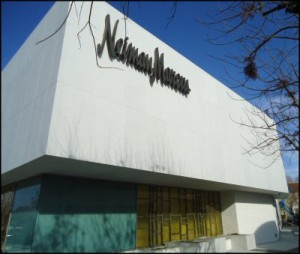 Neiman Marcus - Walnut Creek, CA