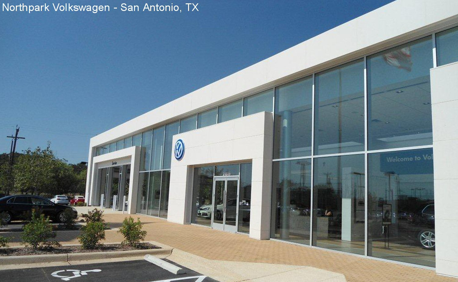 Volkswagen Dealership San Antonio 2017 2018 2019