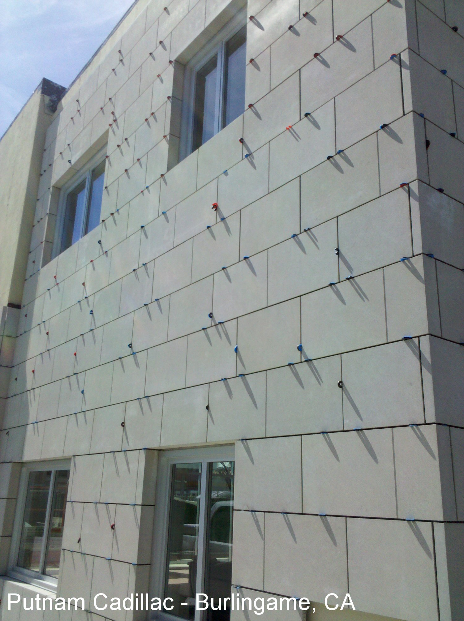 What Quirk >> Stone Panels International | PUTNAM CADILLAC