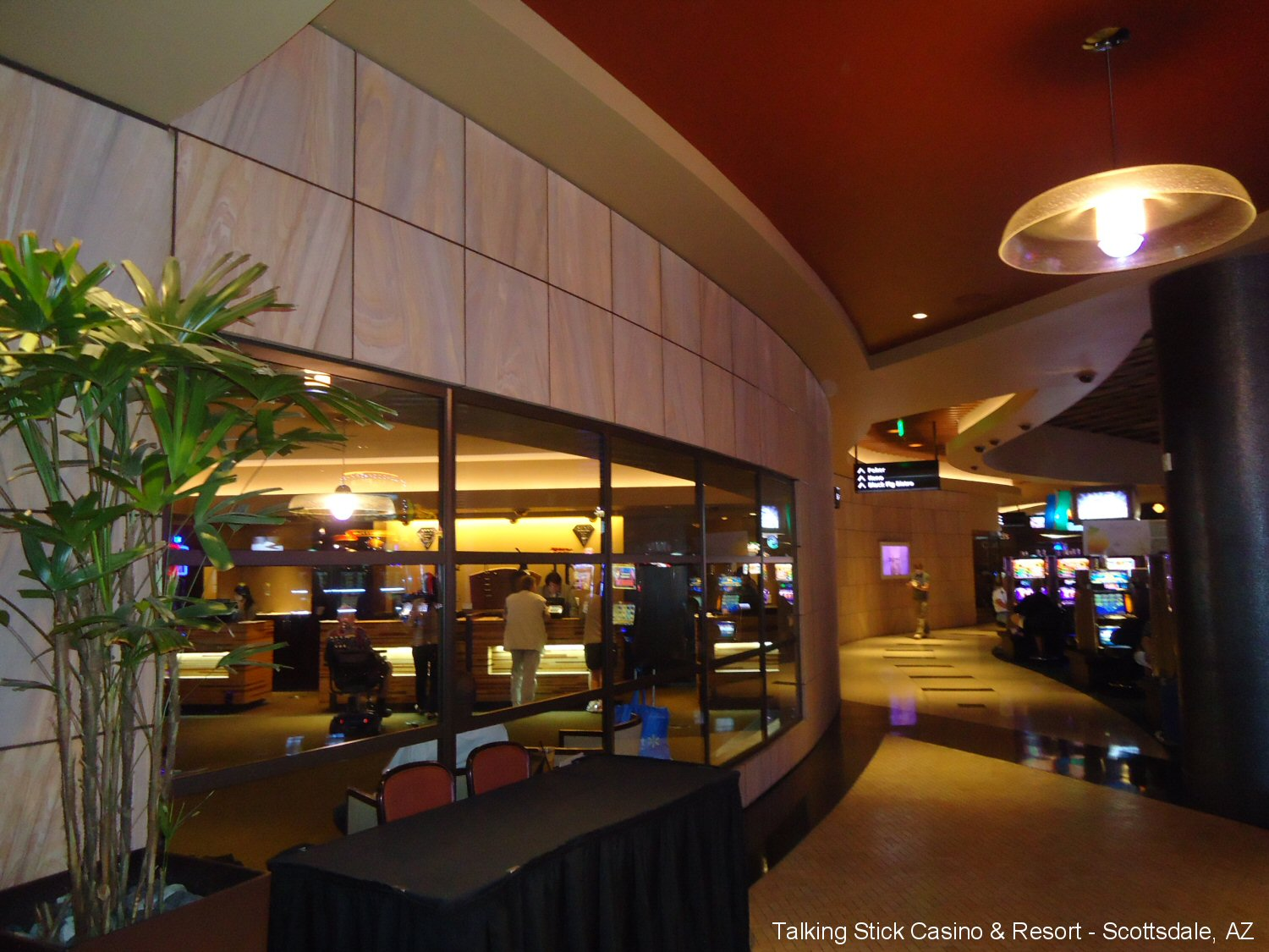 Hotels Near Talking Stick Resort Scottsdale Az