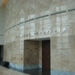 Thomas Eagleton Federal Courthouse Interior