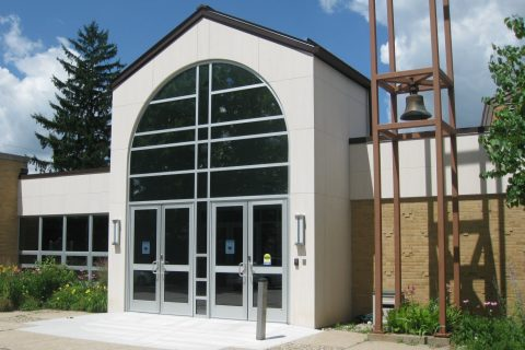 OKEMOS COMMUNITY CHURCH