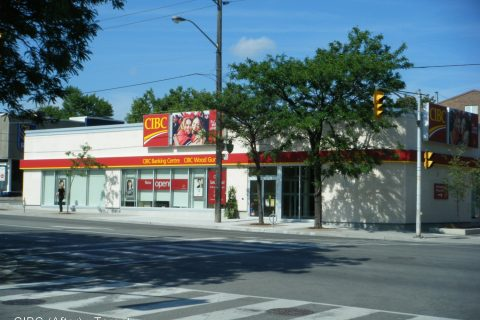 CIBC – WOOD GUNDY BRANCH