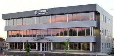 FIDELITY MORTGAGE