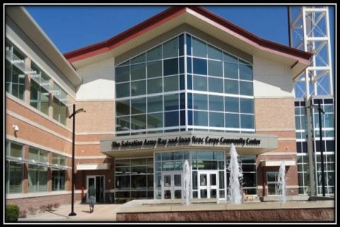 KROC SALVATION ARMY COMMUNITY CENTER