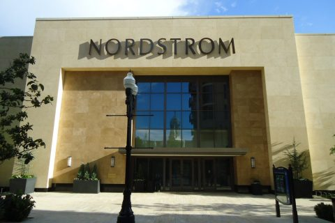 NORDSTROM - SALT LAKE CITY