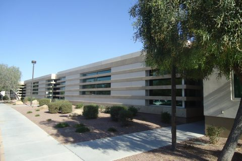 SCOTTSDALE SENIOR CENTER