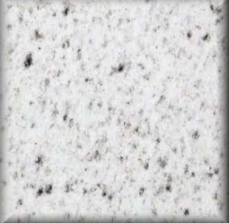 BETHEL WHITE GRANITE